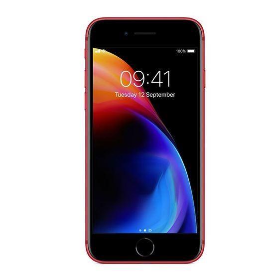 Изображение Apple iPhone 8 Plus 64GB Red