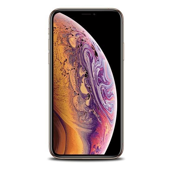 Изображение Apple iPhone XS 256GB Single Sim Gold