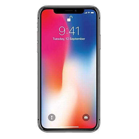 Изображение Apple iPhone X 256GB Grey