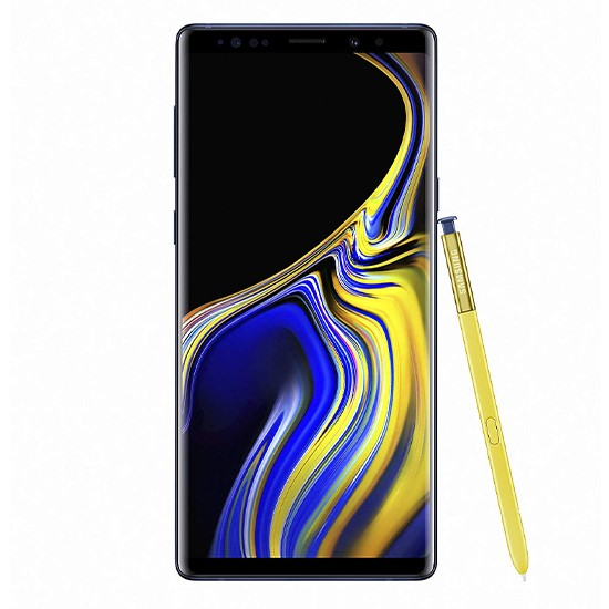 Samsung Galaxy Note 9 6GB RAM 128GB LTE N960FD Blue