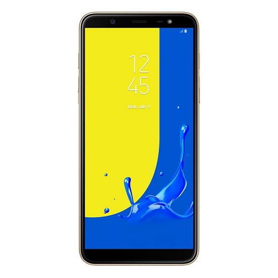 Samsung Galaxy J8 3GB RAM 32GB LTE J810FD Gold