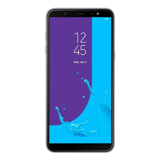 Изображение Samsung Galaxy J8 3GB RAM 32GB LTE J810FD Lavender