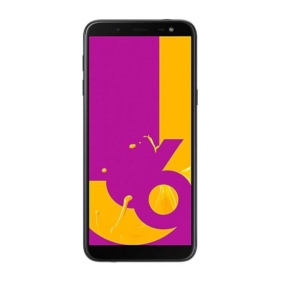 Samsung Galaxy J6 2GB RAM 32GB LTE J600FD  Black