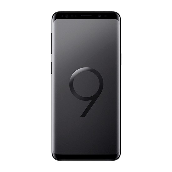 Samsung Galaxy S9+ 6GB RAM 64GB LTE G965FD Black