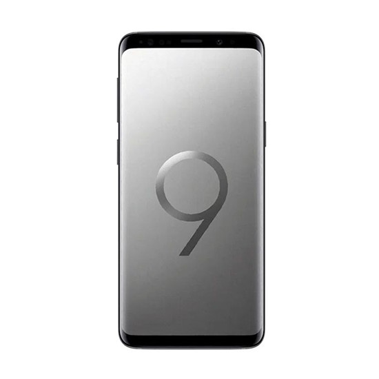 Samsung Galaxy S9+ 6GB RAM 64GB LTE G965FD Grey
