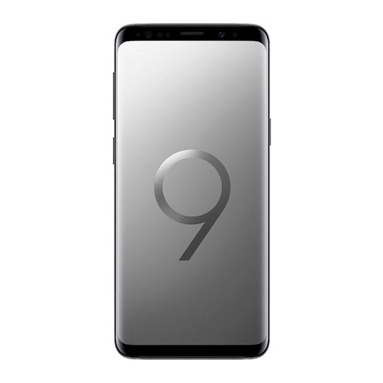 Изображение Samsung Galaxy S9 4GB RAM 64GB LTE G960FD Grey