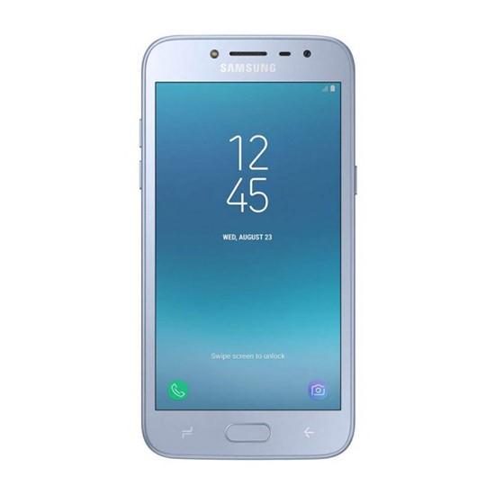 Изображение Samsung Galaxy Grand Prime Pro 16GB LTE J250FD  Blue Silver