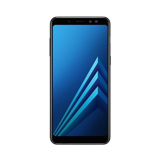 Samsung Galaxy A8 2018 64GB LTE A530FD Black