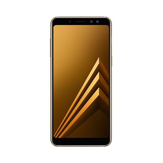 Samsung Galaxy A8 2018 64GB LTE A530FD Gold