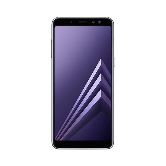 Samsung Galaxy A8 2018 64GB LTE A530FD Grey