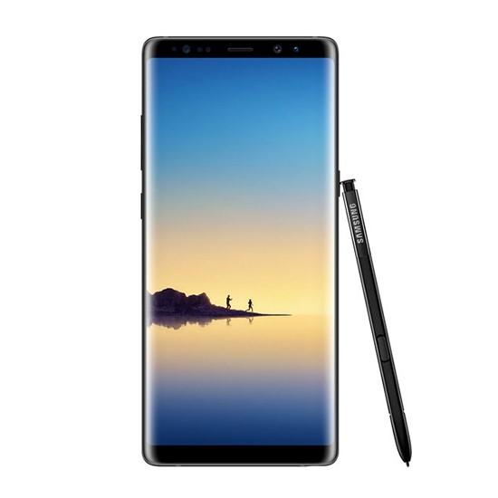 Samsung Galaxy Note 8 6GB RAM 64GB LTE N950FD Black
