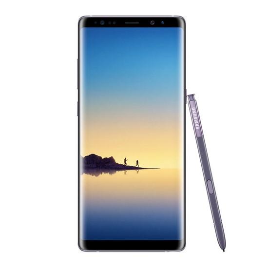 Samsung Galaxy Note 8 6GB RAM 64GB LTE N950FD Grey