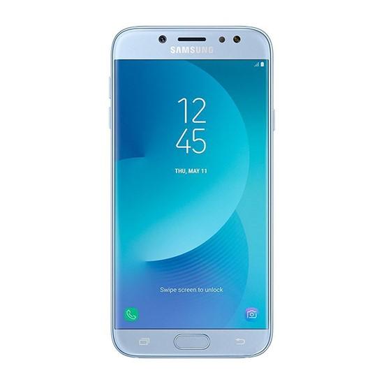 Изображение Samsung Galaxy J7 Pro 3GB RAM 64GB LTE J730F Blue Silver