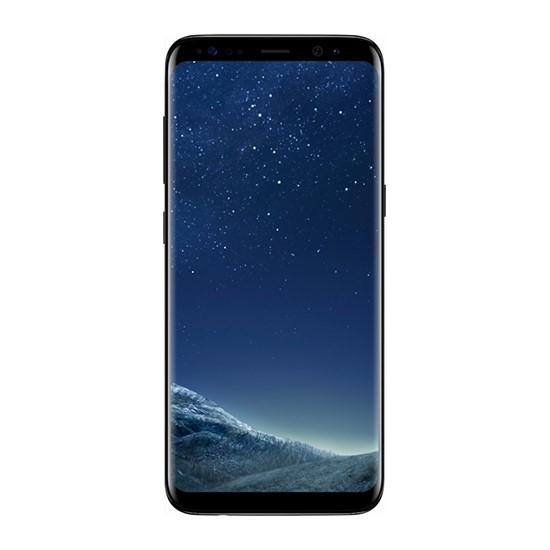Samsung Galaxy S8 4GB RAM 64GB LTE G950FD Black
