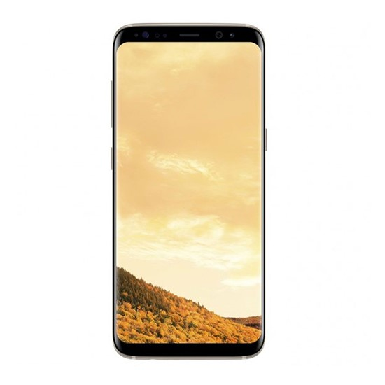 Samsung Galaxy S8 4GB RAM 64GB LTE G950FD Gold