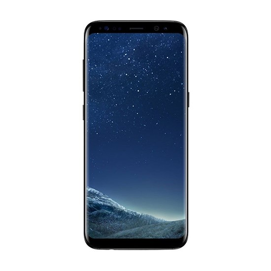 Изображение Samsung Galaxy S8+ 4GB RAM 64GB LTE G955FD Black