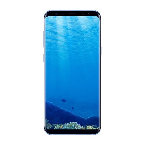 Samsung Galaxy S8+ 4GB RAM 64GB LTE G955FD Blue