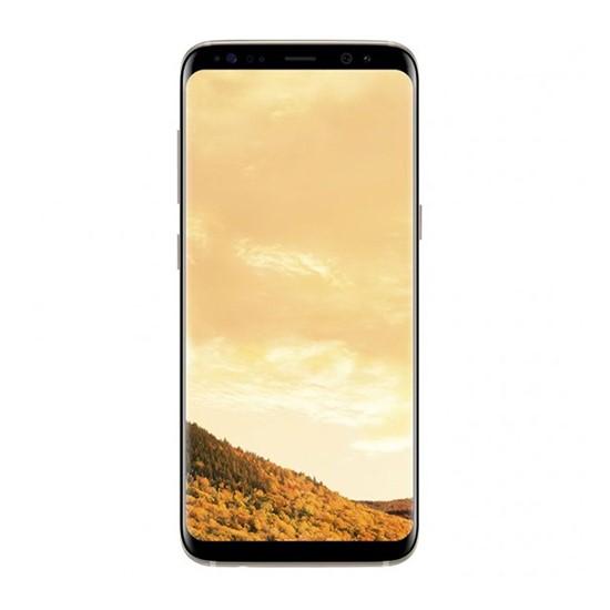 Samsung Galaxy S8+ 4GB RAM 64GB LTE G955FD Gold