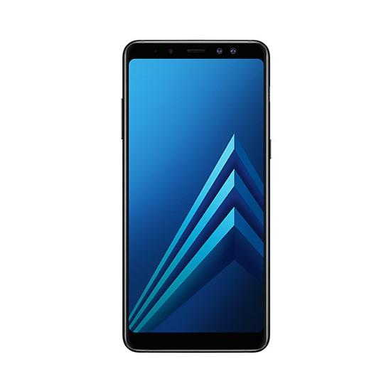 Samsung Galaxy A8+ 2018 64GB LTE A730FD Black