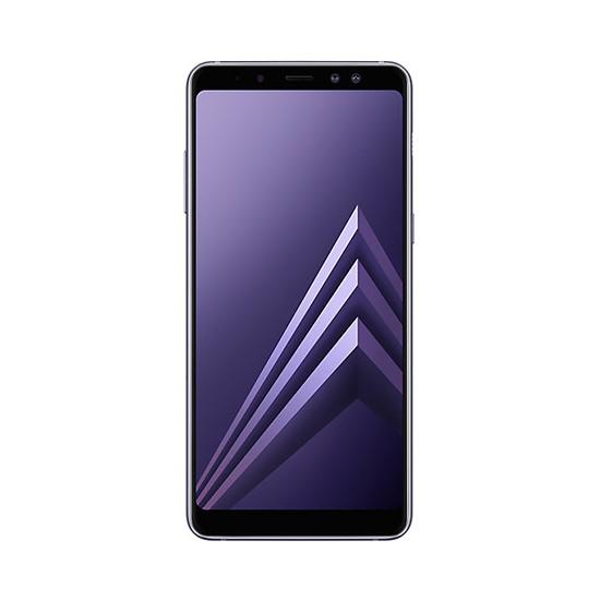 Samsung Galaxy A8+ 2018 64GB LTE A730FD Grey