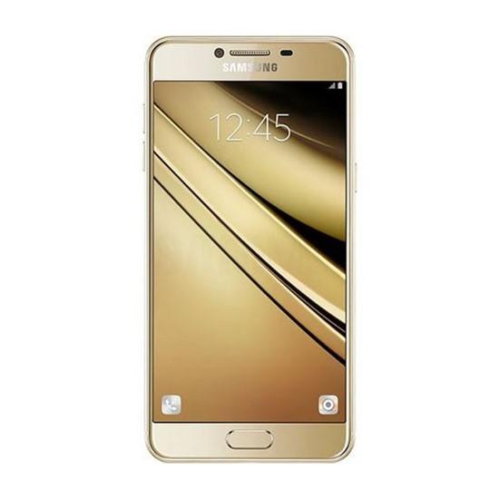 Samsung Galaxy C5 4GB RAM 32GB LTE C5000 Gold