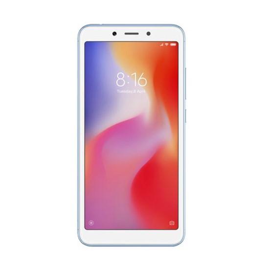 Изображение Xiaomi Redmi 6 Global Version 4GB RAM 64GB LTE Blue