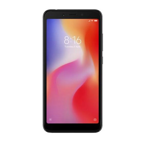 Изображение Xiaomi Redmi 6 Global Version 4GB RAM 64GB LTE Black