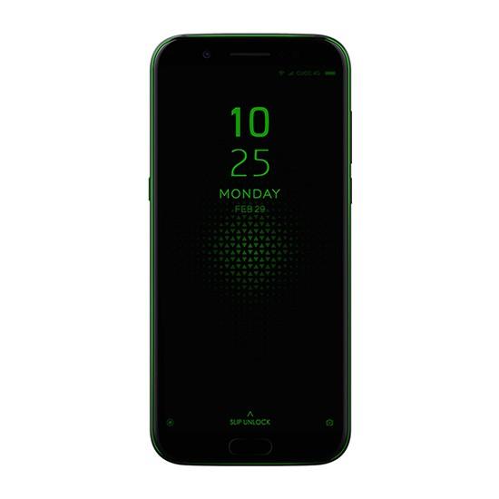 Xiaomi Black Shark Global Version 8GB RAM 128GB LTE Black