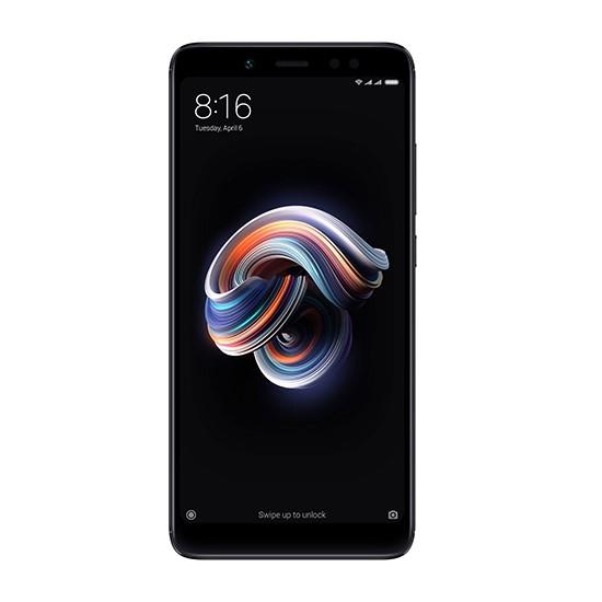 Изображение Xiaomi Redmi Note 5 Global Version 3GB RAM 32GB LTE Black