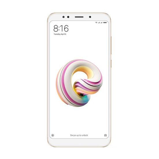 Изображение Xiaomi Redmi 5 Plus Global Version 3GB RAM 32GB LTE Gold