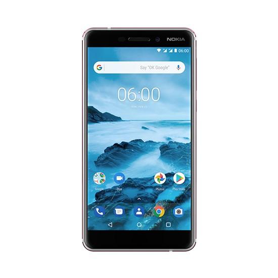 Nokia 6.1 3GB RAM 32GB LTE 2018 White