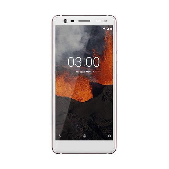 Nokia 3.1 2018 LTE White