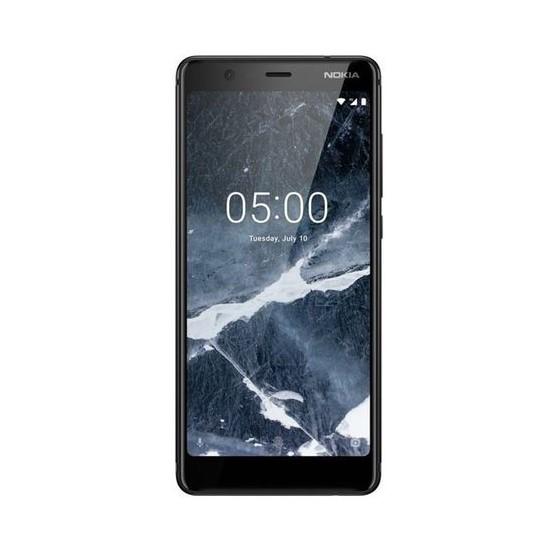 Nokia 5.1 2018 LTE Black