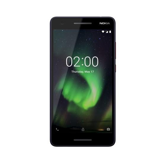 Изображение Nokia 2.1 LTE Blue copper