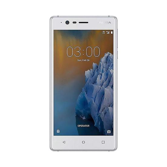 Nokia 3 LTE White