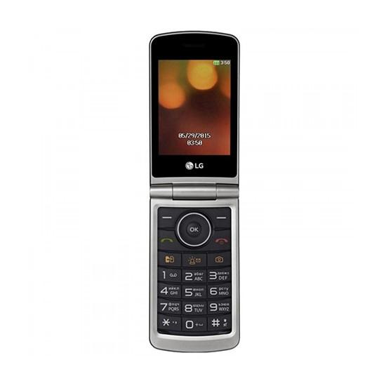 LG G360 Black