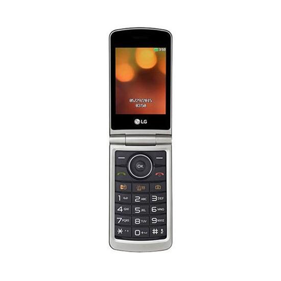 Изображение LG G360 Red