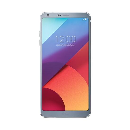 LG G6 32GB LTE H870 Platinum