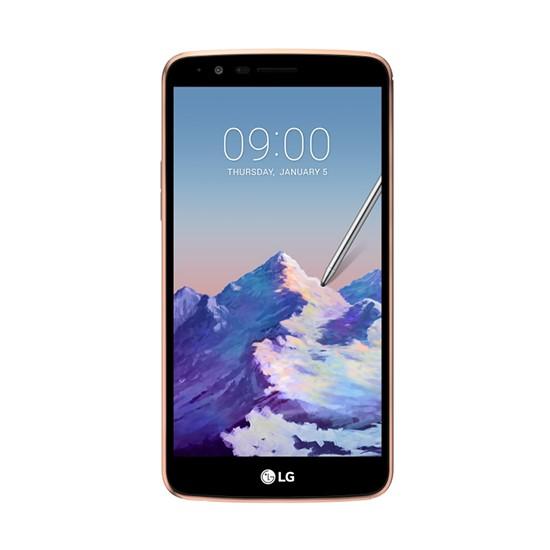 LG Stylus 3 16GB LTE M400 Pink Gold