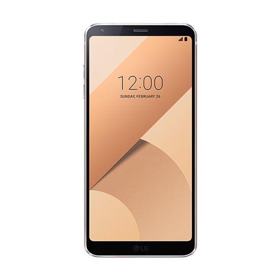 LG G6+ 128GB LTE H870 Gold