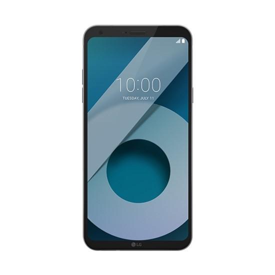 LG Q6+ 64GB LTE M700  Platinum