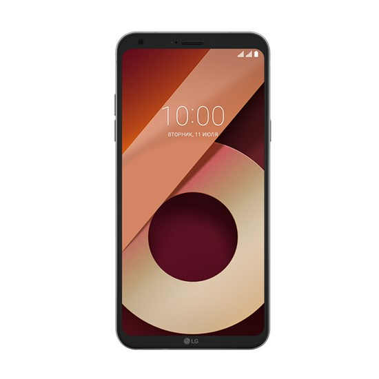 LG Q6a 16GB LTE M700  Platinum