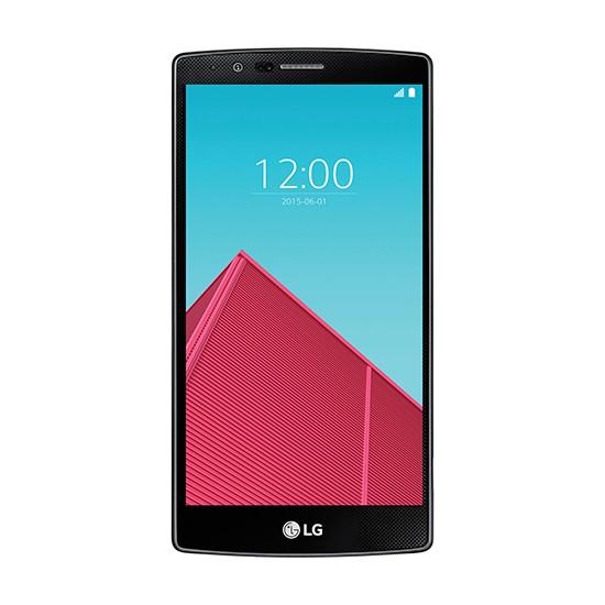 Изображение LG G4 32GB H815 Leather Black