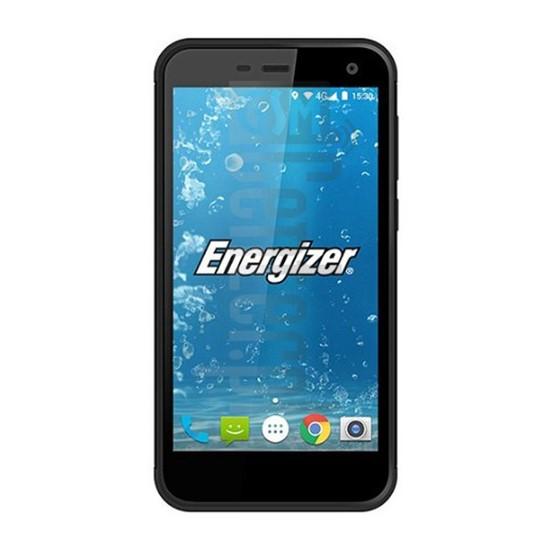 Изображение Energizer Hardcase H500S Black