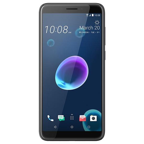 Изображение HTC Desire 12 Plus 3GB RAM 32GB LTE Black