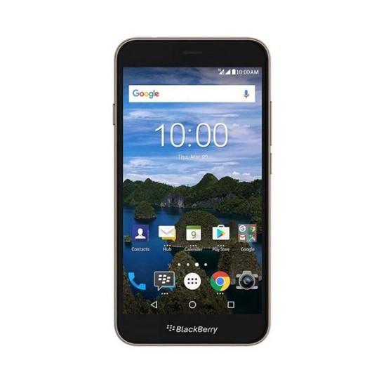 BlackBerry Aurora 4GB RAM 32GB LTE Dual Sim  Gold