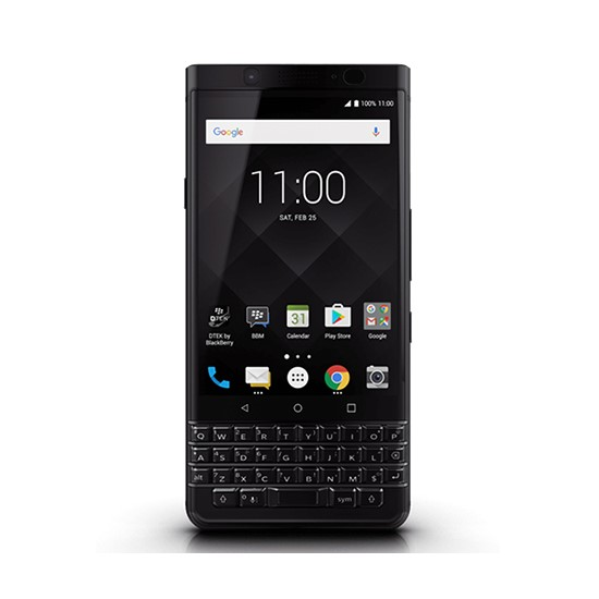 BlackBerry Keyone Black Edition 64GB LTE Single Sim Black