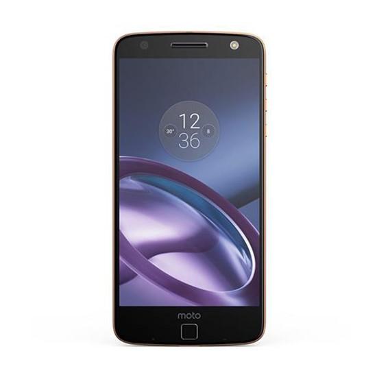 Motorola Moto Z 32GB LTE XT1650 Black