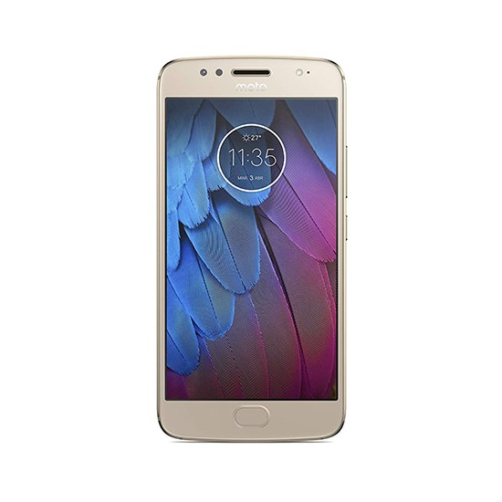 Изображение Motorola Moto G5S 3GB RAM 32GB LTE XT1794 Gold