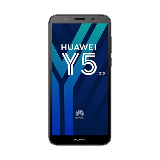 Изображение Huawei Y5 Prime 2018 16GB LTE Black